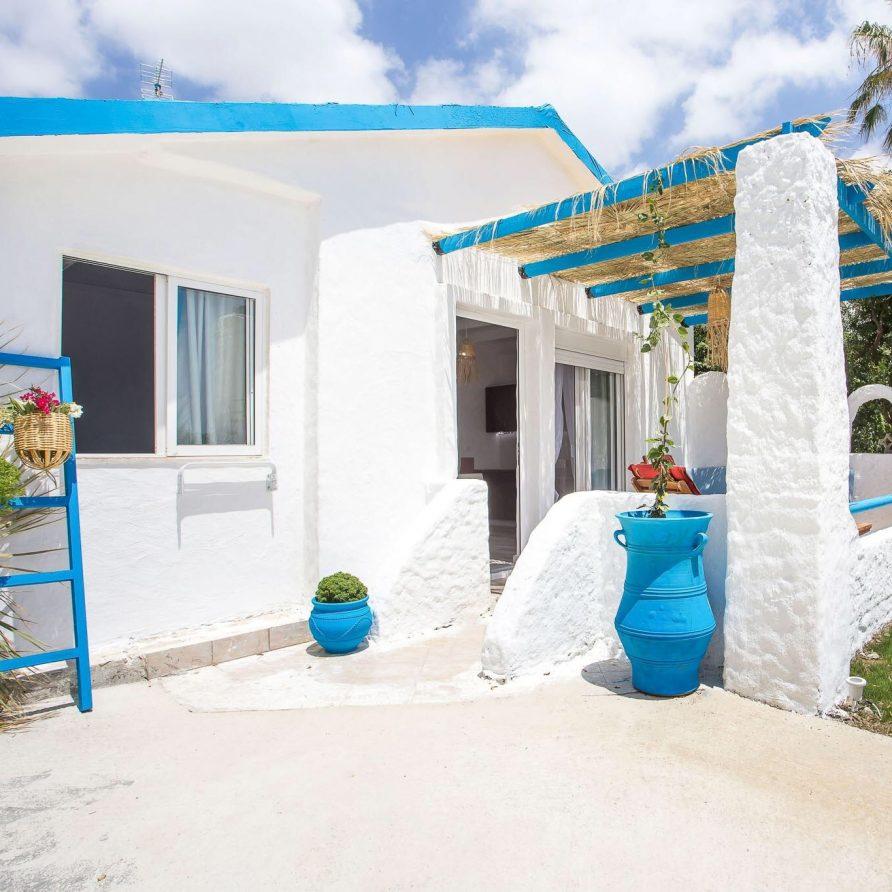 Faliraki Lila Blue Villa