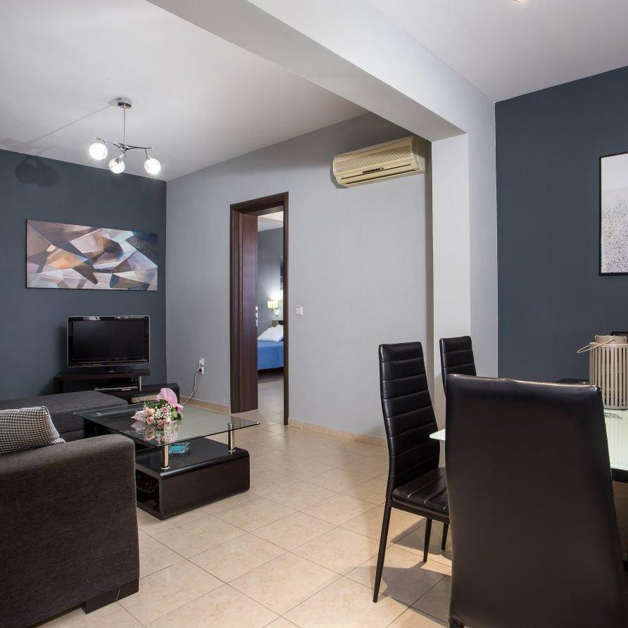 Tasos Apartment