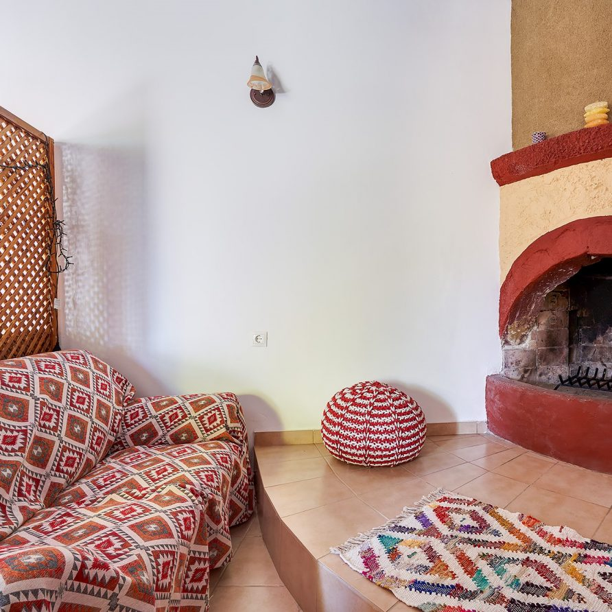 mountain village studio salakos rhodes greece