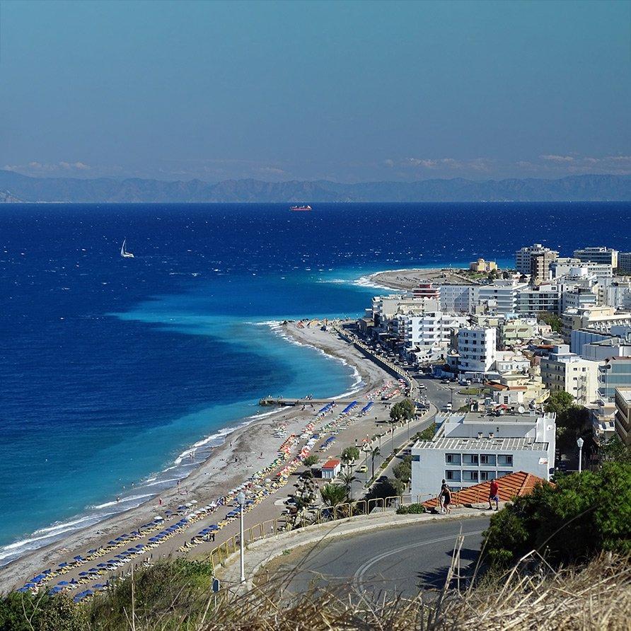 Locations: <span>Ialysos</span>