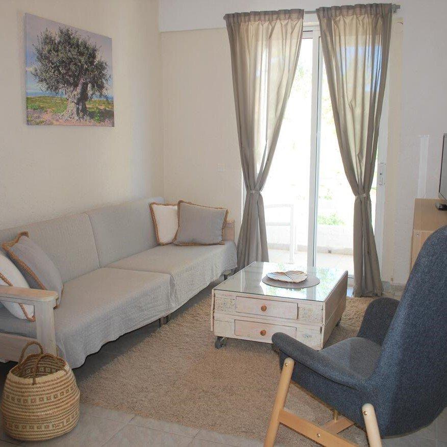 elia boutique apartment