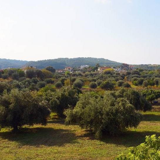 Salakos Land For Sale