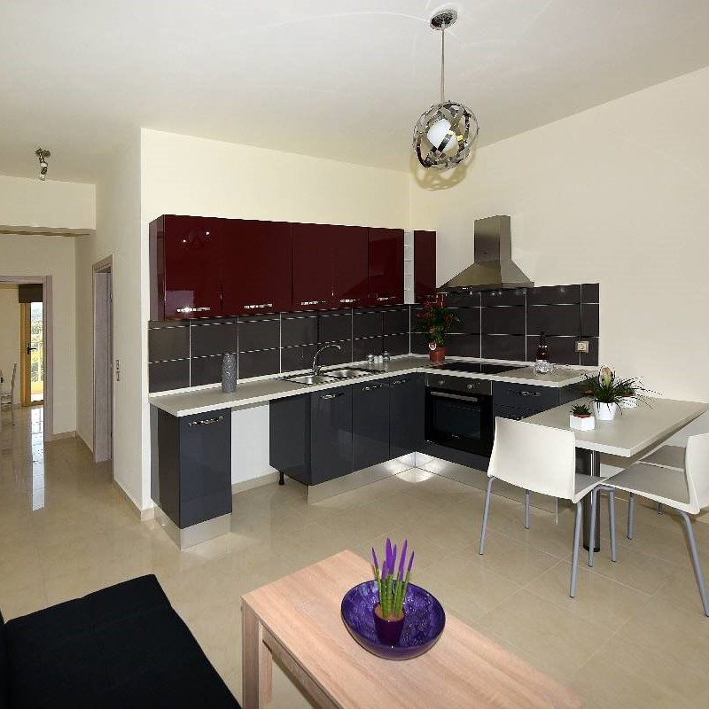 Stelia Delia Luxury Apartment